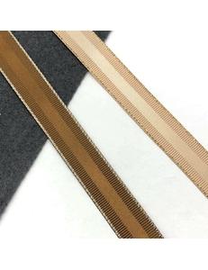 Репсовая лента для красивой упаковки, 15мм