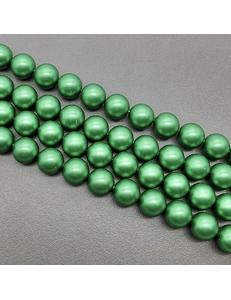 Бусина жемчуг Swarovski Eden Green, 10 мм