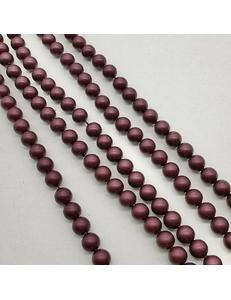 Бусина жемчуг Swarovski Elderberry, 8 мм