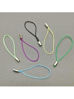 Шнурок для брелков, для телефонов, 5 см