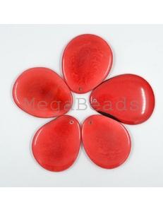 Лепестки TAGUA, красные
