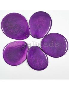 Лепестки TAGUA, фиолетовый