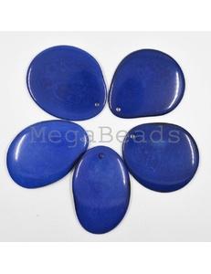 Лепестки TAGUA, синие